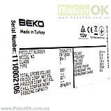 Морозильная Камера BEKO FN 126920 (Код:1063) Состояние: Б/У, фото 9
