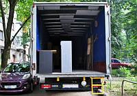 Перевозка (торгового) оборудования в Чернигове, фото 1