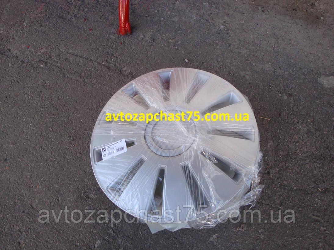 Колпаки колёсные R16 Rex (комплект 4 шт) производитель Дорожная карта, Харьков