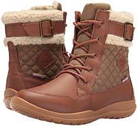 Женские зимние ботинки- сноубутсы Kamik Women's Barton Snow Boot.р.42-стелька 27см.