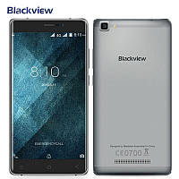 Blackview A8 - Grey