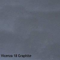 Vicenza 18 Graphite
