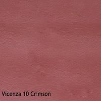 Vicenza 10 Crimson