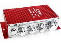 Kinter MA-180 усилитель HI-FI 2-х канальный