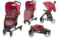 Прогулочная детская коляска BABY DESIGN JAK MAGIC 2016