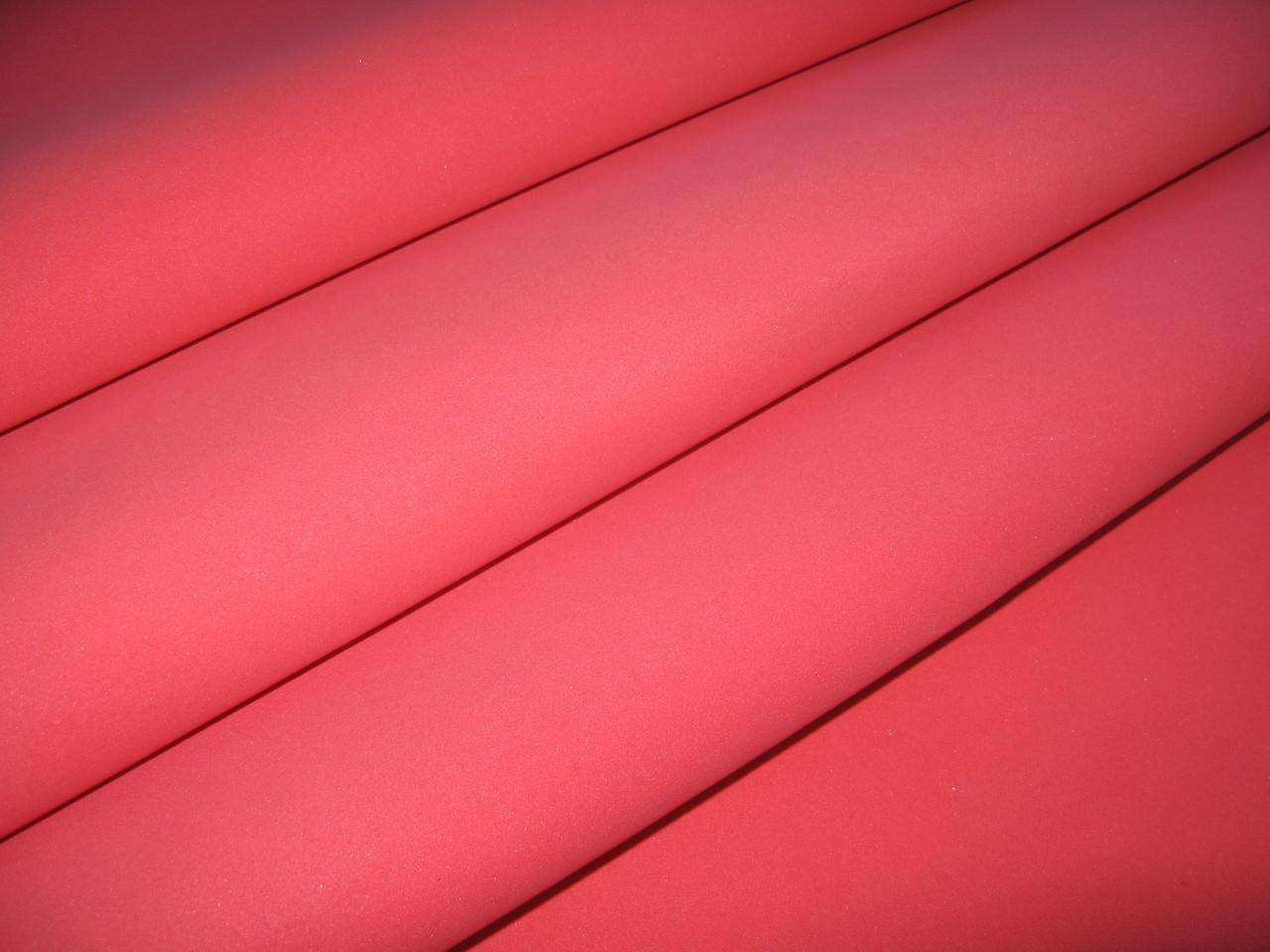 Фоамиран китайский красный  1 мм 15 грн от 10 шт.