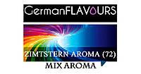 """Ароматизатор """"Zimtstern Aroma (72)"""" GF ароматизатор, Германия"""