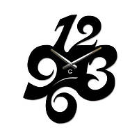 Часы Настенные Дизайнерские Фигурные Figures