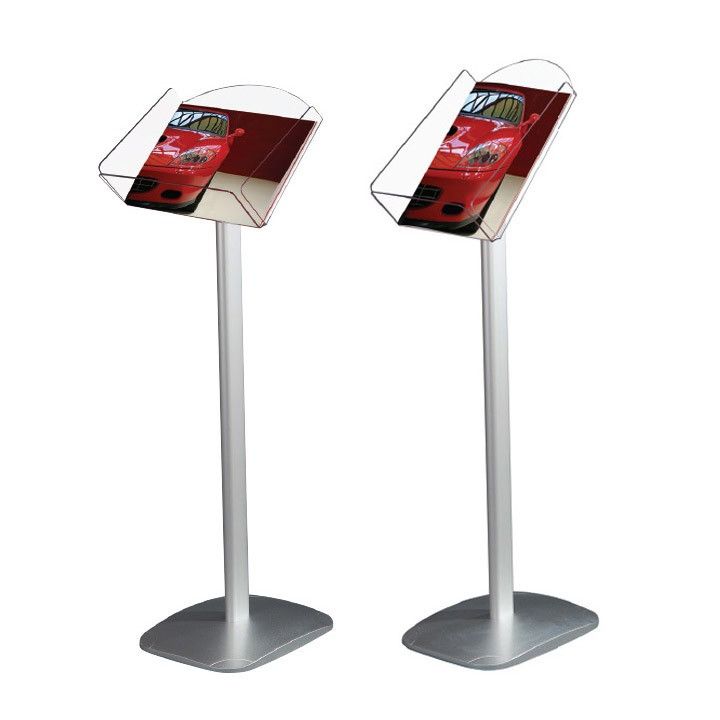 Стенд Decorative Brochure Stand