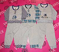 Пижама для Мальчика кулир