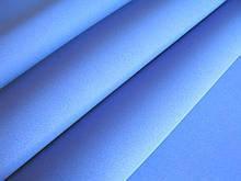 Фоамиран китайский голубой 1 мм 15 грн