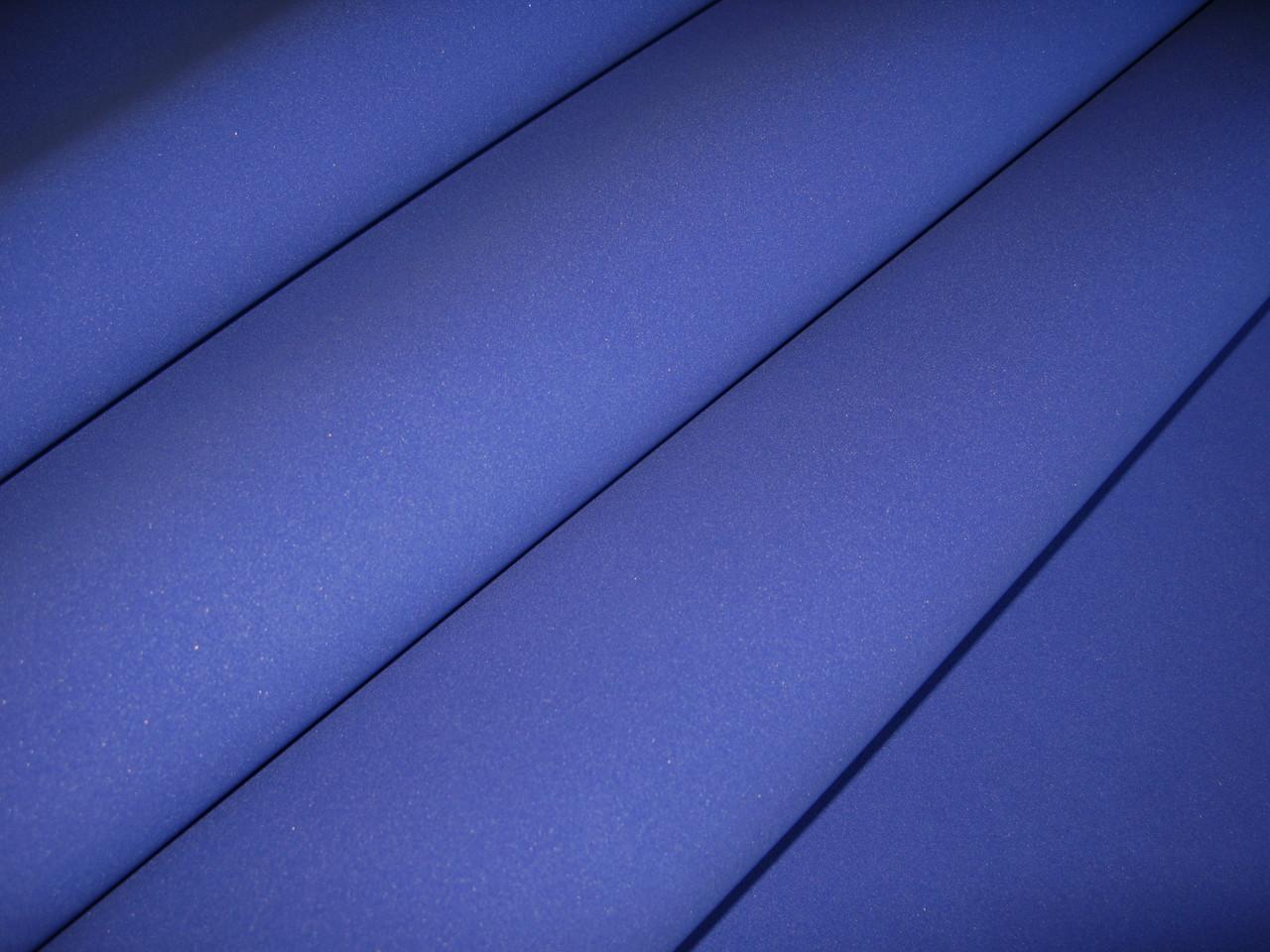 Фоамиран китайский темно синий 1 мм, р-р 50 на 50 см, 15 грн