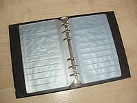 Книга для SMD резисторов, электронных компонентов, Sample Book 20 листов