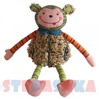 "Мягкая игрушка FAMILY-FUN семья ""Шубят"" - МАРТЫШКА МАНКИ (21 см)"