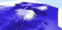 Гидрографическая съемка