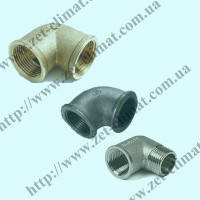 Фитинги для капельной трубки 12 мм