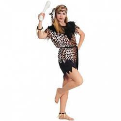 Взрослый карнавальный костюм Первобытная Женщина эротический костюм для взрослых