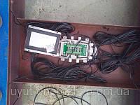 Настройка и калибровка весового оборудования