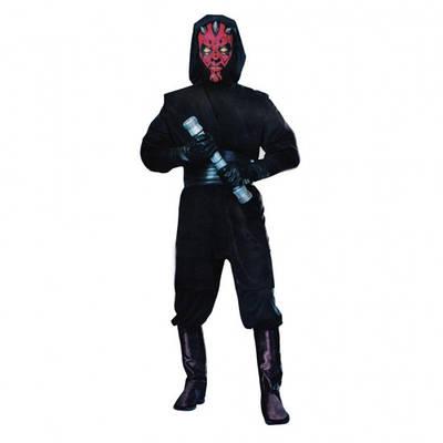 Карнавальный костюм Дарт Мол взрослый для мужчин