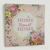 Панно картина Sweet Home