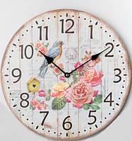Настенные часы интерьерные Hitomi