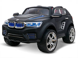 Электрическая машинка BMW