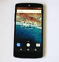 LG Google Nexus 5 White D821 Оригинал! 16gb