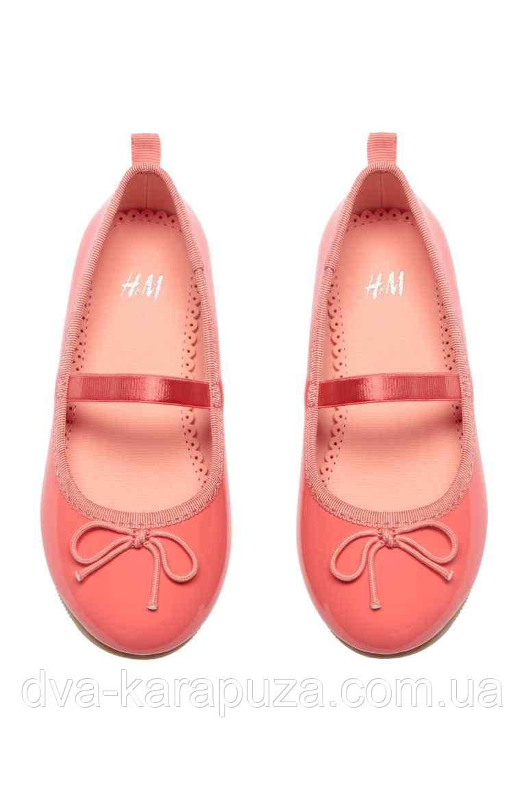 560692433 Туфли для девочки H&M, 34 EUR!, цена 340 грн., купить в Днепре ...