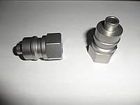 Соединение поворотное Suttner ST-300  3/8м-3/8п 275 bar - 90 C  360 градусов