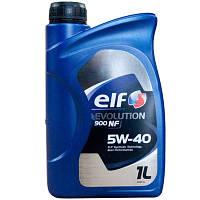 Моторное масло ELF 5w40 Evolution 900 NF 1л