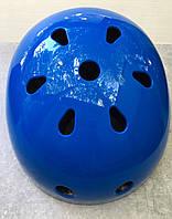 Защитный детский шлем Blue