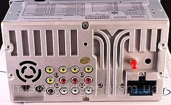 """Автомагнитола 2Din Pi-803 GPS 7"""" Bluetooth. Магнитола Пионер 803 с Навигатором и Блютуз, фото 3"""