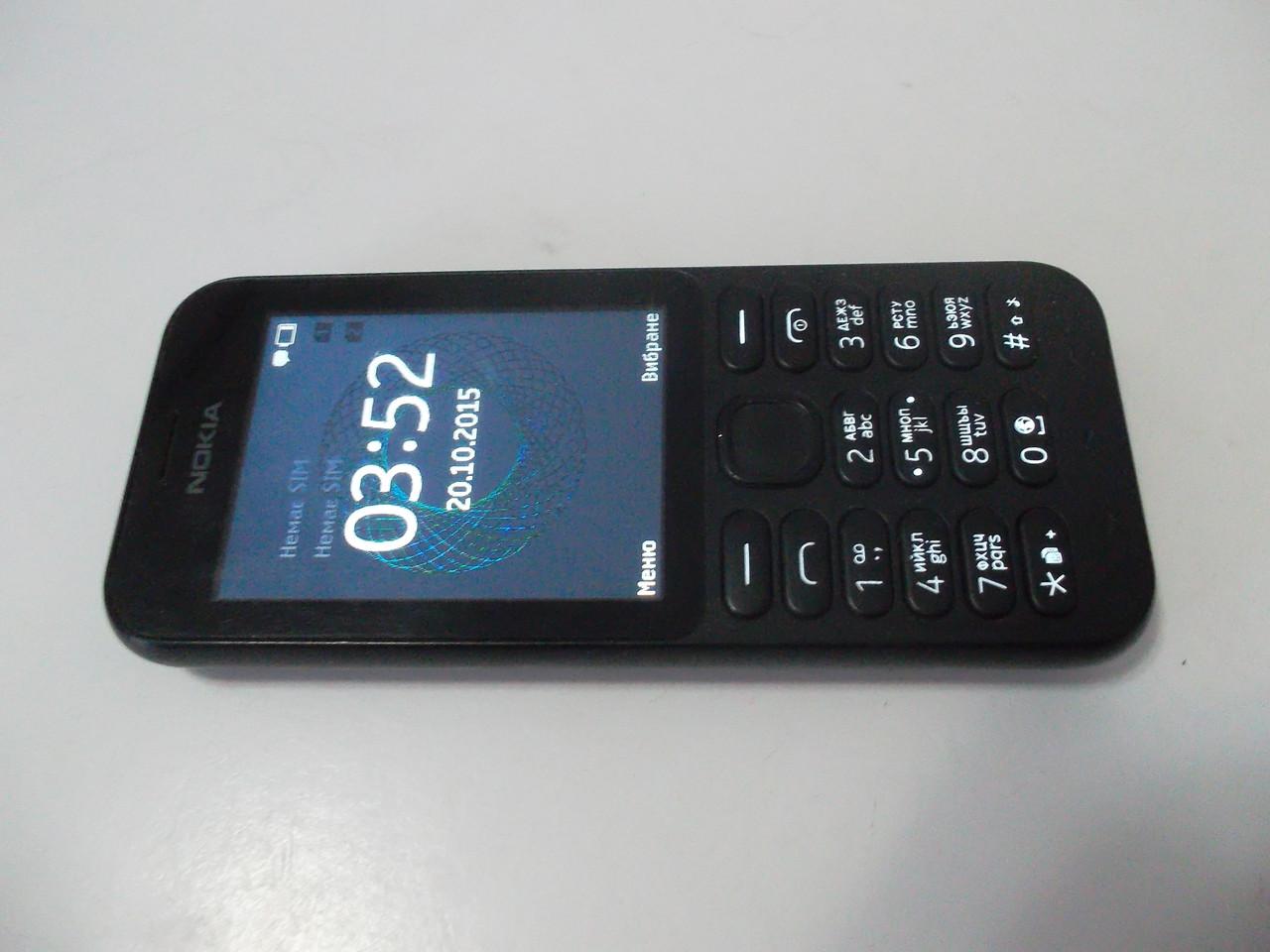 Мобильный телефон Nokia rm-1110 (nokia 225) №3307