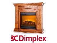 Электрический камин DIMPLEX OPTIFLAME MILANO