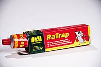 Нетоксичный клей от грызунов и насекомых RaTrap с приманкой