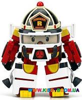 Фигурка-трансформер Рой-астронавт Robocar Poli 83313