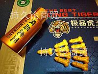 Престижная жизнь тигра Luxury Life Tiger – мощный стимулятор потенции и эрекции с лечебным эффектом10шт