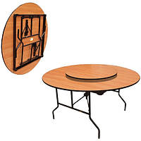 Стол вращающаяся столешница диаметр 600 мм