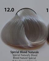 Крем-краска 12/0 специальный блондин натуральный Lovin Color 100мл