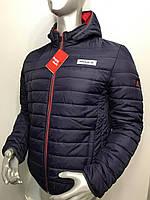 Мужская куртка Reebok, теплая куртка