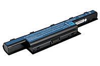 Аккумулятор к ноутбуку ALLBATTERY Acer AS10D31 10.8V 5200mAh 6cell Black