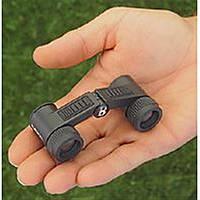 Удобный бинокль 2,5x17,5 Bushnell mini отличного качества, не будет портить зрение ребенку