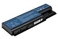 Аккумулятор к ноутбуку ALLBATTERY Acer AS07B31 10.8V 5200mAh 6cell Black, фото 1