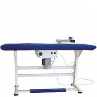 Индекс ПГУ-2-112 (4UС) Прямоугольный гладильный стол с рукавом