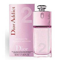 Christian Dior Dior Addict 2 Sparkle in Pink EDT 100ml