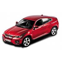 XQ Автомобиль на р/у - BMW X6 (MZ-25019Ar)