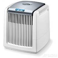 Очиститель/Увлажнитель воздуха BEURER LW 110 White, белый