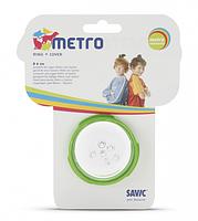 Savic СОЕДИНЕНИЕ (Connection Ring) аксессуар к клетке СПЕЛОС МЕТРО (Spelos-Metro), пластик.