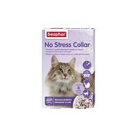 Beaphar Антистресс ошейник для котов NO STRESS COLLAR CAT, 35см