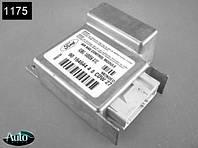 Блок управления AIR BAG Ford Mondeo 92-94г